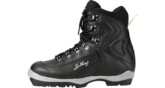 Lundhags W's X-Arc Black (900)